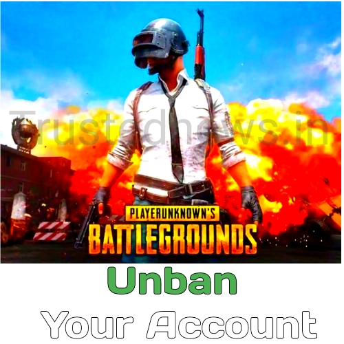 Unban pubg account 2021