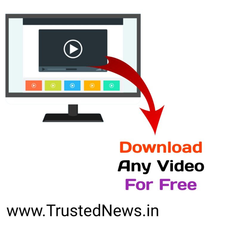 Download Videos from any website