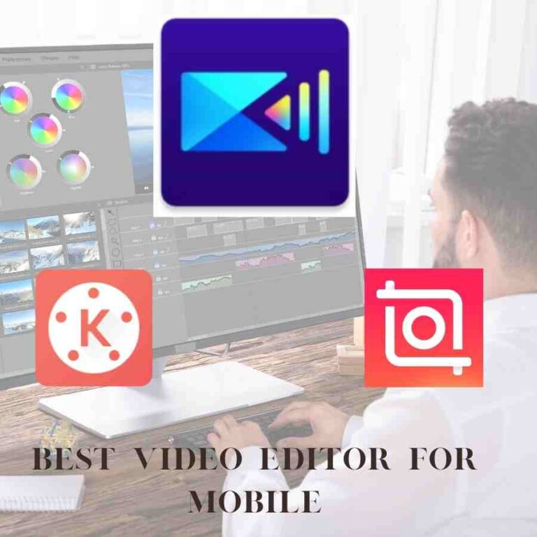 best video editor for YouTube in mobile